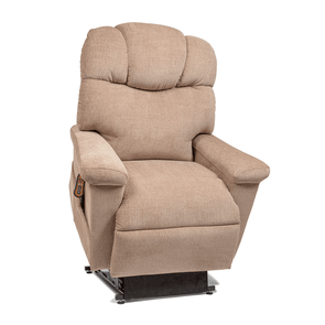 Golden Technologies Orion Assisted Lift Three-Position Recliner with Twilight Technology - Senior.com Recliners