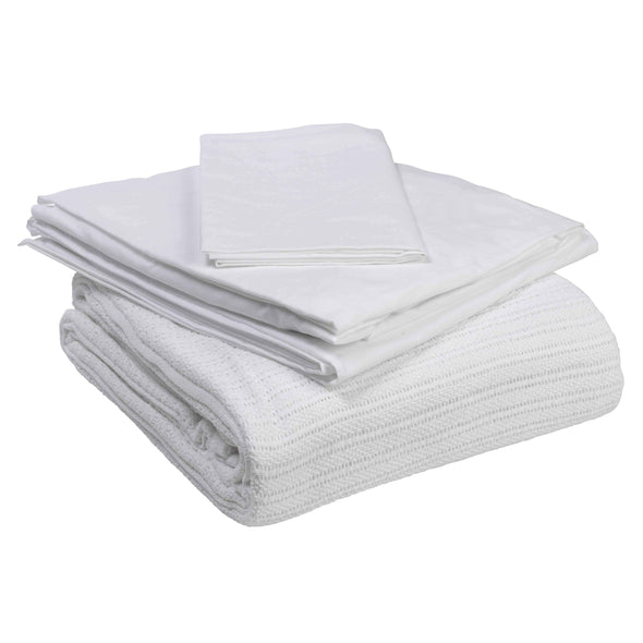 Drive Medical Hospital Bed Bedding in a Box - Senior.com