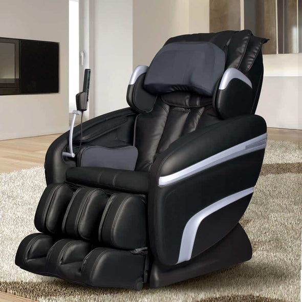 Osaki OS-7200H Full Body Advanced Massage Chair with Heat Therapy & Zero Gravity Recline - Senior.com Massage Chairs