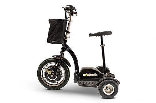 Ewheels Stand and Ride Electric Recreational Scooters – 3 Wheels