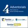 Advertorial Options - Senior.com