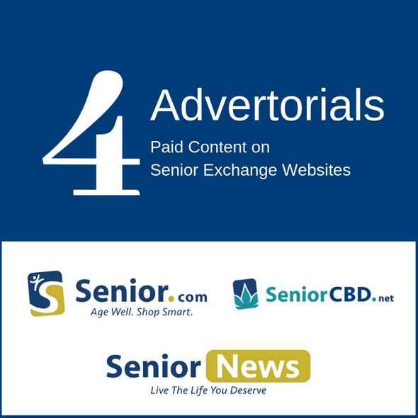 Advertorial Options