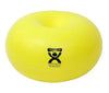 CanDo Donut Swiss Stability Ball for Yoga, Pilates and Balance Training - Senior.com Exer