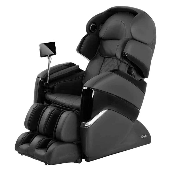 Osaki Pro Cyber 3D Massage Chairs with Zero Gravity Recline & Smart Body Scan - Senior.com Massage Chairs