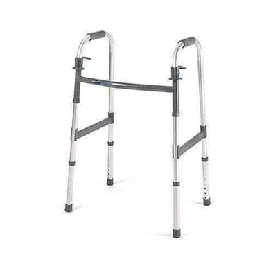 Invacare Dual Release Adult Paddle Walker 6291-1