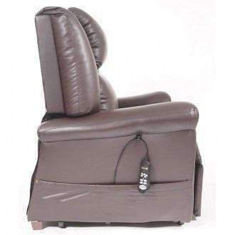 Golden Technologies MaxiComfort DayDreamer Power Pillow Reclining Assisted Lift Chairs - Senior.com Recliners