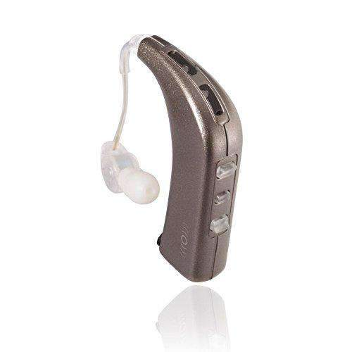 Sound World Solutions – Sidekick – Bluetooth Wireless Personal Sound Amplifiers - Senior.com Hearing Aids