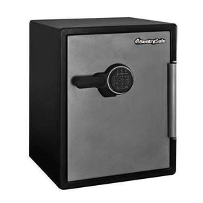 SentrySafe Fire & Water Resistant Security Safe with Electronic Lock - Senior.com Fires Safes