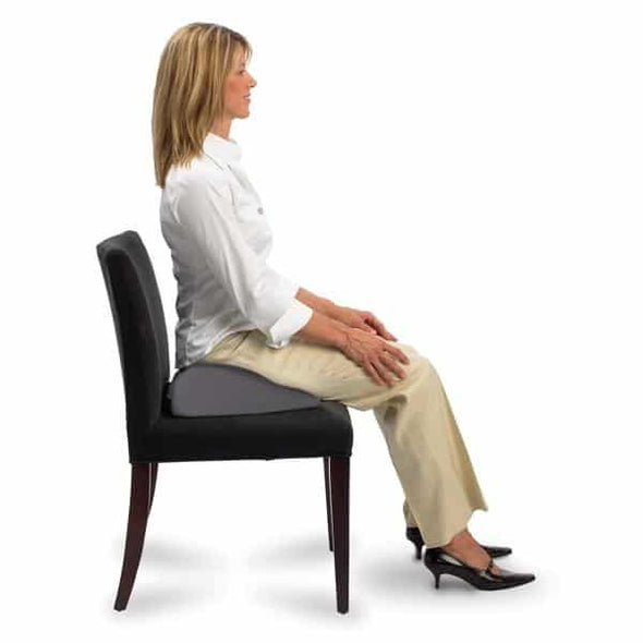 Mulligan Seating Concept - Lumbar Support Sitting Cushions - Senior.com Lumbar Supports
