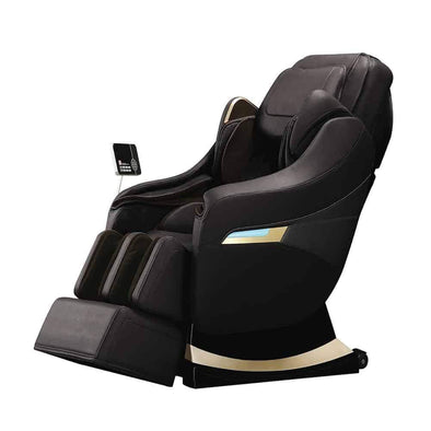 Titan Pro Executive Luxury Full Body 3D Massage Chairs with Stretching Therapy & Lower Back Heat - Senior.com Massage Chairs