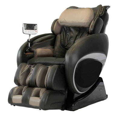 Osaki 4000T Full Body Massage Chairs with Zero Gravity Recline and Full Body Smart Scan