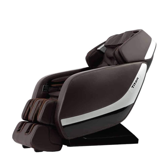 Titan Pro Jupiter XL 3D Zero Gravity Reclining Massage Chairs with Full Body Heat & Massage - Senior.com Massage Chairs