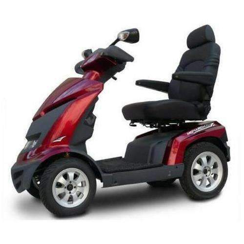 EV Rider Royale 4 Luxury Electric Power Chair Mobility Scooter w/ Warranty