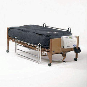 Invacare MicroAIR Lateral Alternating Pressure Mattress & Compressor - Senior.com Support Surfaces