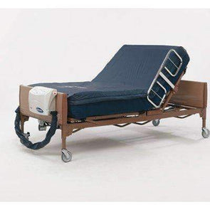 Invacare MicroAIR Lateral Rotation Bariatric Mattress & On-Demand Air Loss System - Senior.com Support Surfaces