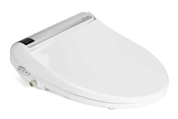 BioBidet Bliss Elongated Bidet Smart Toilet Seat with Unlimited Warm Water & Self Cleaning Hydroflush - Senior.com Bidets