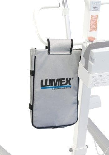 Lumex Easy Lift Sit-To-Stand Electric Powered Patient Lift - Senior.com Patient Lifts
