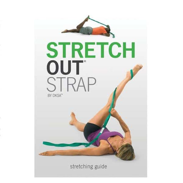OPTP Stretch Out Strap - The Ultimate Stretching Bands