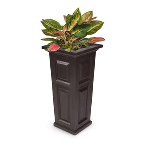 Mayne Nantucket Collection Tall Planters - 32 inch - Senior.com Planters
