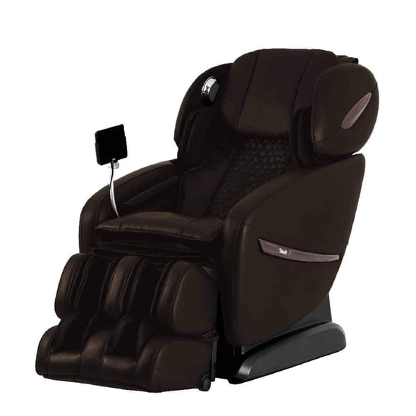 Osaki Pro Alpina Reclining Massage Chairs with AirBag Massage, Heat Therapy & Seat Vibration - Senior.com Massage Chairs