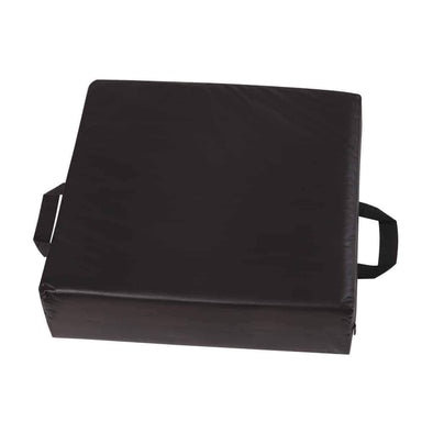 DMI Deluxe Seat Lift Seat Riser Car Cushion Pillow with Handles