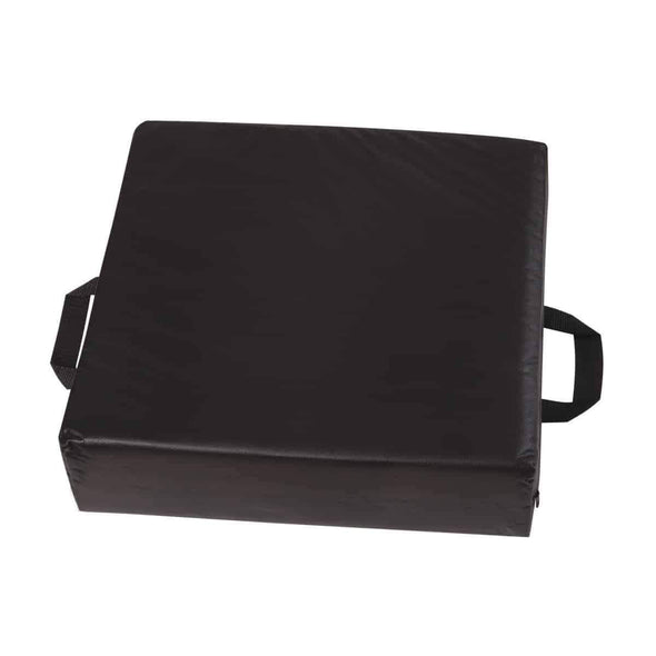 DMI Deluxe Seat Lift Seat Riser Car Cushion Pillow with Handles - Senior.com Cushions