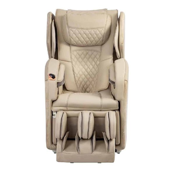 Osaki Soho 4D Zero Gravity Massage Chair with Foot Rollers & Hide-able Footrest - Senior.com Massage Chairs
