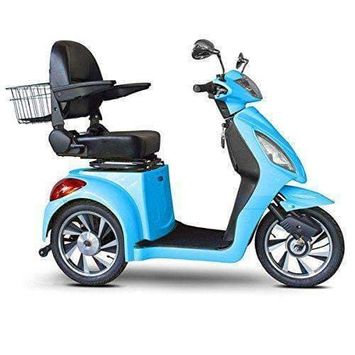 Ewheels Jellybean Collection Electric Mobility Recreational Scooters EW 85