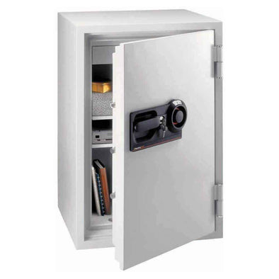 SentrySafe Fire Resistant XXL Combination Security Safe - Senior.com Security Safes