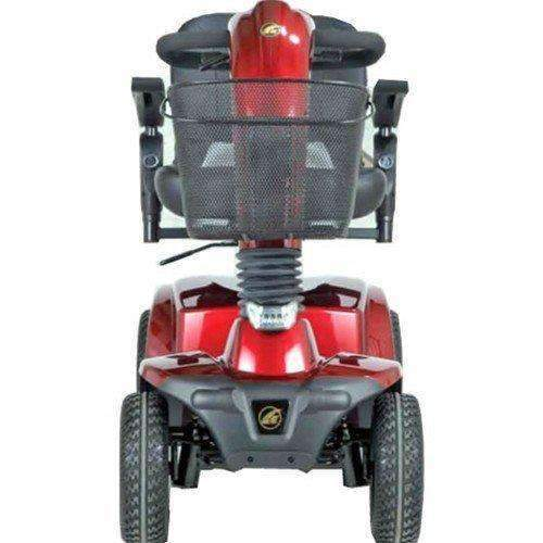 Golden Technologies 4 Wheel Companion Luxury Full Size Scooters GC440