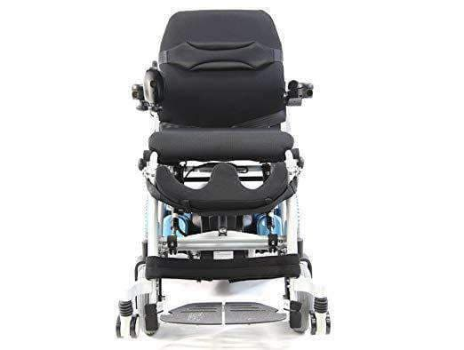 Karman XO-202 Full Power Stand Up Power Mobility Chairs - Senior.com Power Chairs
