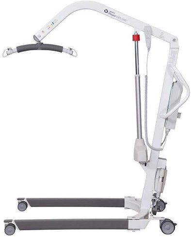 Hoyer Electric Powered Bariatric Resident Patient Lift with Smart Monitor Technology - Senior.com Patient Lifts