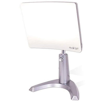 Carex Day-Light Classic Plus Bright Light Therapy Lamp - Sun Lamp Mood Light - Senior.com Vision Enhancers