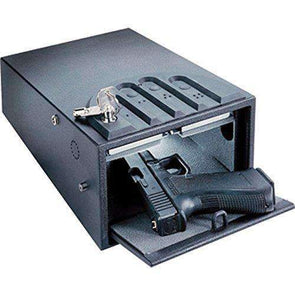 GunVault Mini Vault  - Standard Combination Gun Safe
