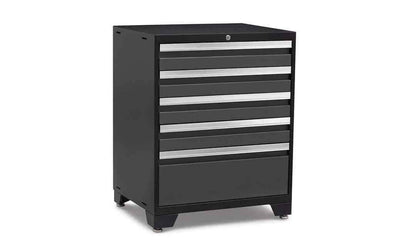 New Age Products Pro 3.0 Series 5-drawer Tool Cabinet 52004