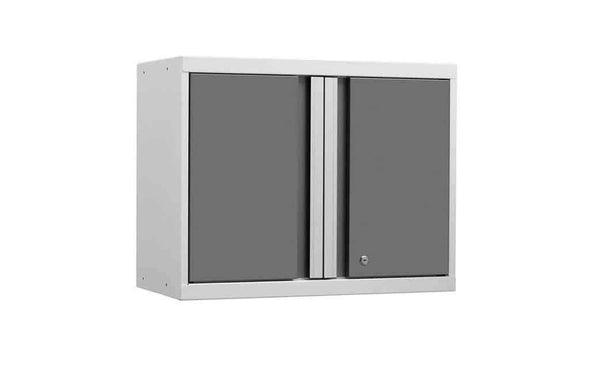 New Age Products Pro 3.0 Series Wall Cabinets - Senior.com Garage Cabinets