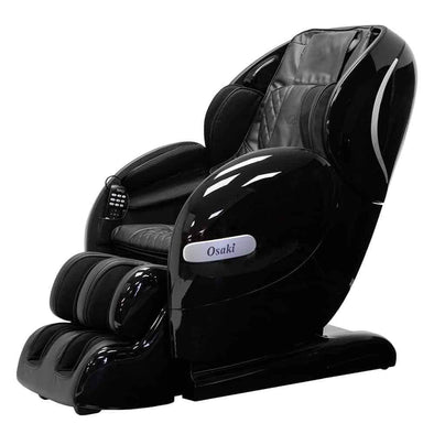 Osaki OS-Monarch Full Body 3D Massage Chair with 4 Massage Styles & Zero Gravity Recline