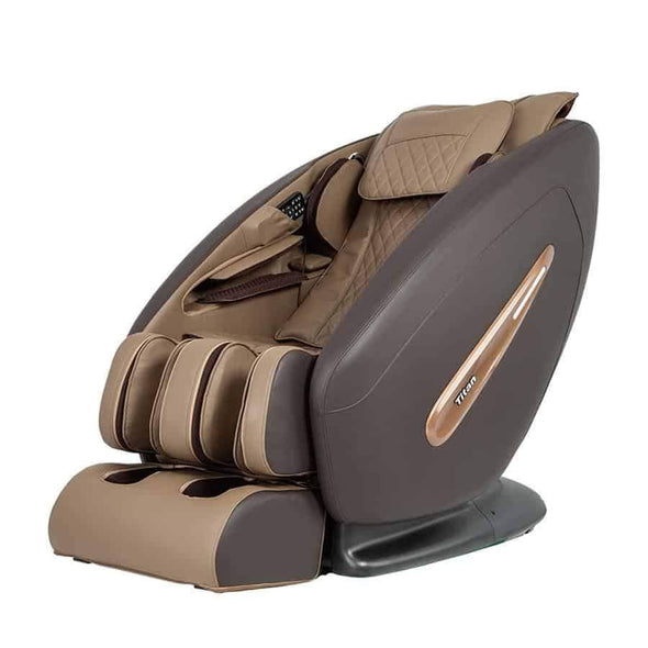 Titan Pro Commander Full Body 3D Massage Chair with Zero Gravity Recline, 5 Auto Programs - Senior.com Massage Chairs