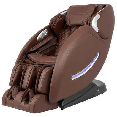 Osaki OS-4000XT Full Body Reclining Massage Chair with LED Light Control - Senior.com Massage Chairs