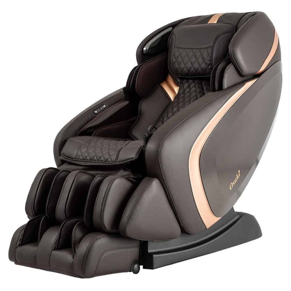 Osaki Admiral Zero Gravity Massage Chair with LED Light Control and 16 Auto Massage Programs - Senior.com Massage Chairs
