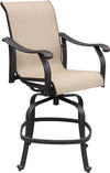 Summerset Casual Trinity Outdoor Dining Collection - Senior.com Outdoor Dining Chairs