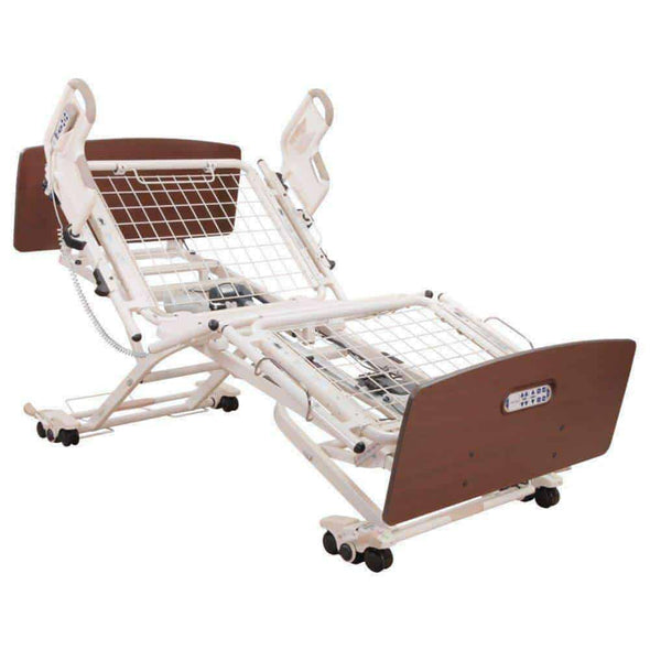 Joerns Healthcare UltraCare XT Electric Bariatric Adjustable Bed Frame - Senior.com beds