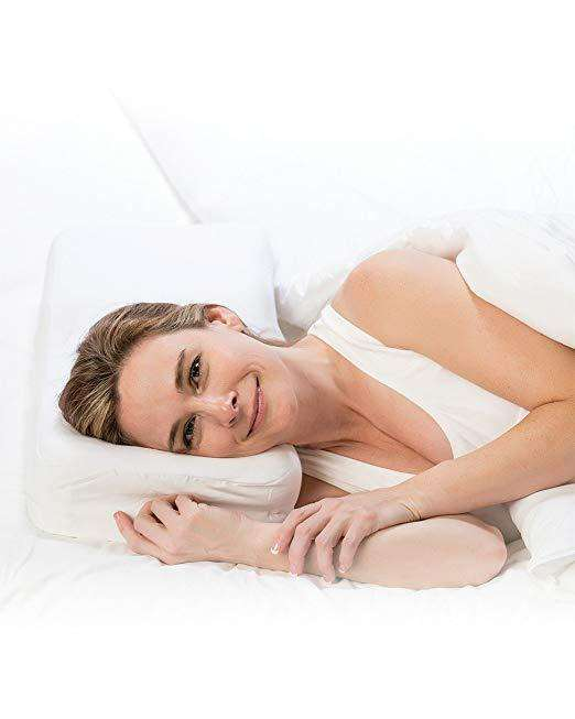 Core Products Therapeutica Cervical Sleeping Pillows - Senior.com Pillows