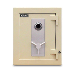 Mesa Safe TL-15 All Steel Safe with U.L. listed Group 2 Combination Lock - 1.8 CF - Senior.com Security Safes