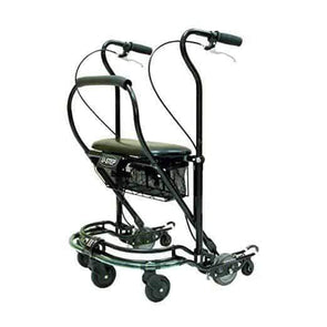 In-Step Mobility U-Step 2 Foldable Walking Stabilizer - Senior.com Walkers