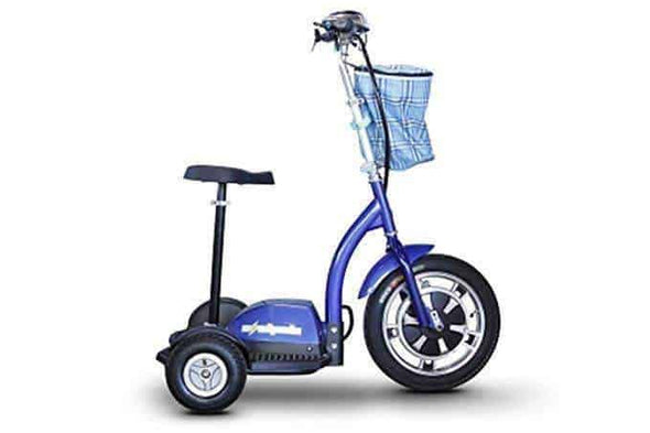 Ewheels Stand and Ride Electric Recreational Scooters – 3 Wheels - Senior.com Scooters