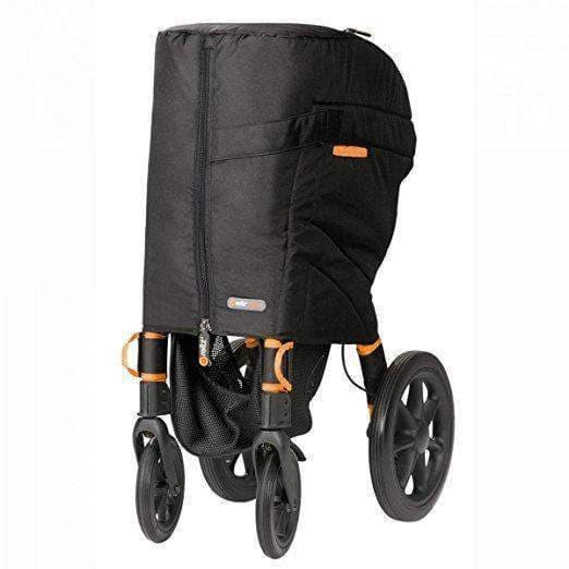 Rollz Motion All In One Rollator & Wheelchair - Travel Cover Only - Senior.com Wheelchair Parts & Accessories