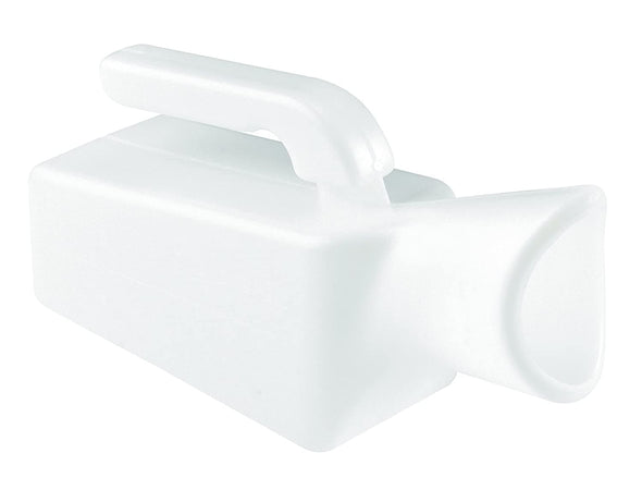 Carex Portable Spill-Proof Urinals - Senior.com Urinals