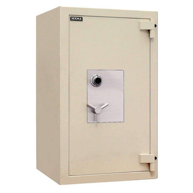 Mesa Safe TL-15 All Steel Safe with U.L. listed Group 2 Combination Lock - 12.5 CF - Senior.com Security Safes