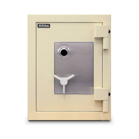 Mesa Safe TL-30 All Steel Safe with U.L. listed Group 2 Combination Lock - 4.2 Cubic Feet - Senior.com Security Safes